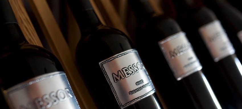 Messor bottles