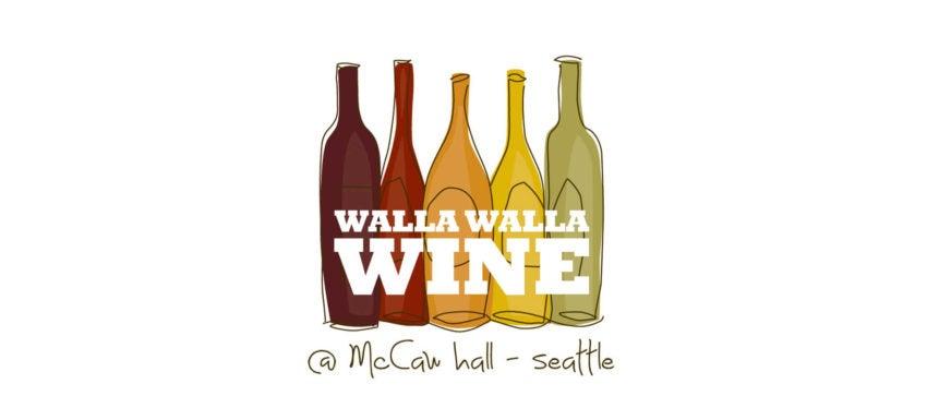 Walla Walla Wine @ Seattle