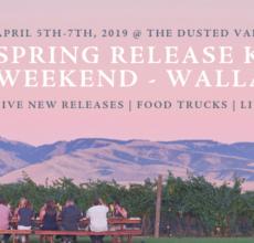 Spring Release Kick Off Weekend-3